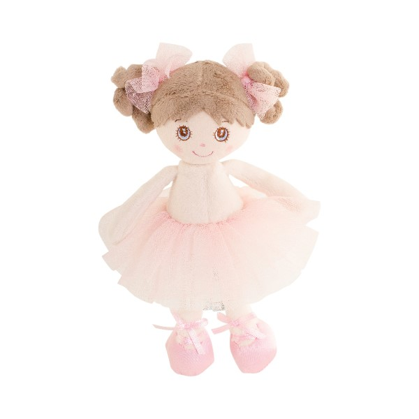 Little Ballerina / docka - Bukowski