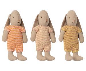 Bunny, Micro, 3 olika - Maileg     LEV OKT/NOV