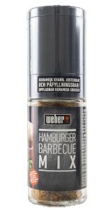 Burger Spice Mix - Weber