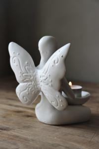 Maja - Butterfly Yoga