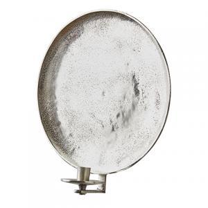 CARTER Väggljushållare (M) Rå antik silver - Affari (Kommer i feb)