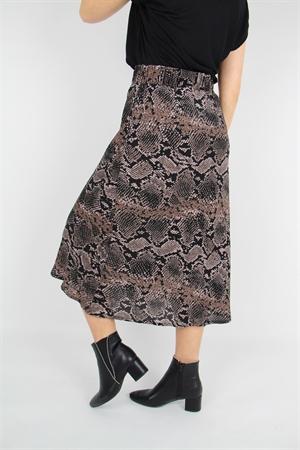 Kjol Modesty Skirt - Capri Collection
