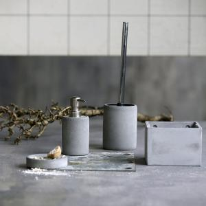 Tvålhållare, Cement - House Doctor