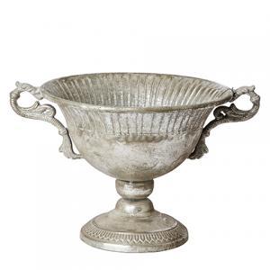 CHANTAL Kruka - Silver