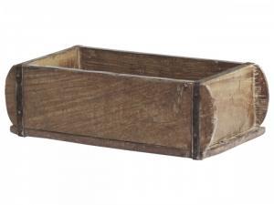 Trälåda/murstensform UNIKA - Chic Antique