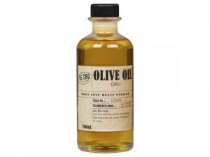 Olivolja Extra virgin, Chili - Le Cru (Chic Antique)