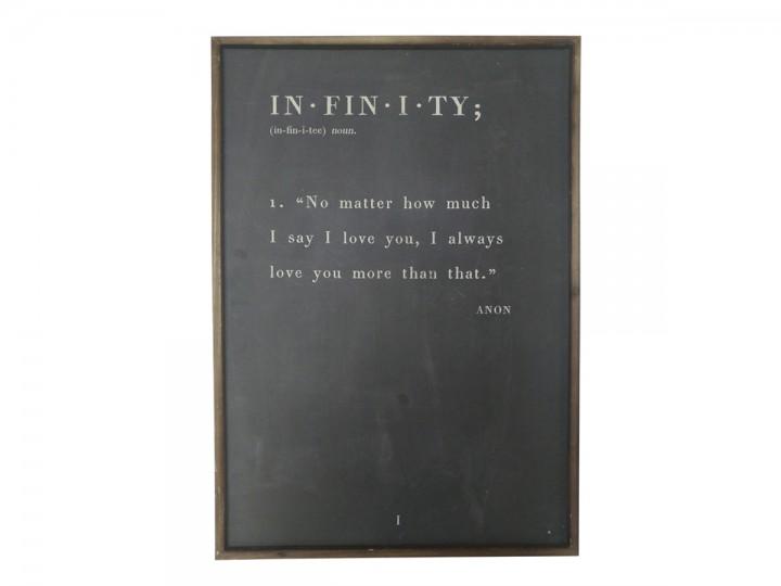 Tavla Infinity - Chic Antique