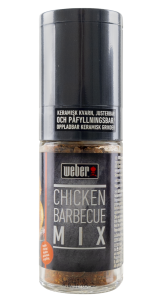 BBQ Chicken Spice Mix - Weber