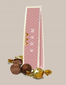 Choklad Kram - Klaras