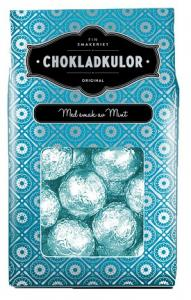 Chokladkulor Mint - Finsmakeriet