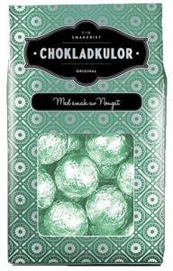 Chokladkulor Nougat - Finsmakeriet