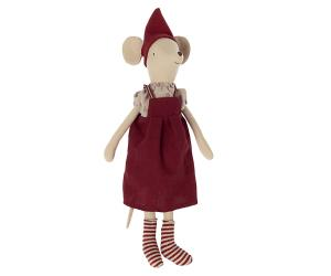 Christmas mouse, Medium Girl - Maileg     LEV OKT/NOV