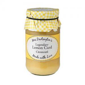 Lemoncurd - Mrs Darlington