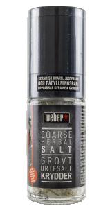 Coarse Herbal Salt - Weber