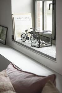 IB Laursen Cykel retro - för dekoration