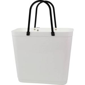 Perstorps väska, Cykelkorg - Vit