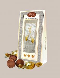 Dags att fira - Chokladpraliner Deluxe