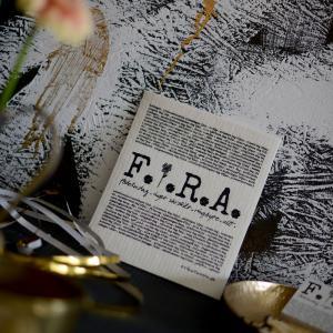 Disktrasa, FIRA - Erika Tubbin