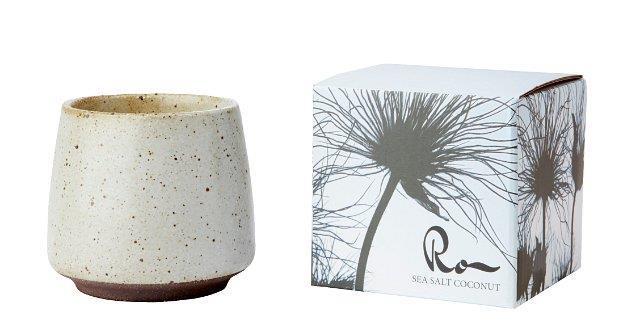Dofljus Ro, Seasalt & Coconut