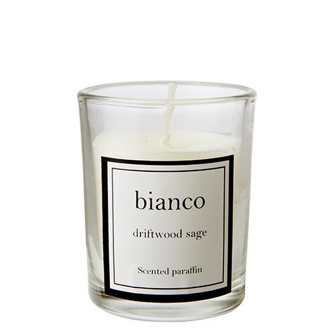 Affari, Bianco doftljus - Drivved och salvia
