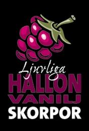 Hallon & Vanilj-skorpor - Emmas Skafferi