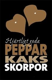Pepparkaksskorpor - Emmas Skafferi