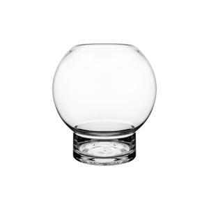 ERNST Glasvas, höjd 24 cm