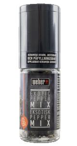 Exotic Pepper Mix - Weber
