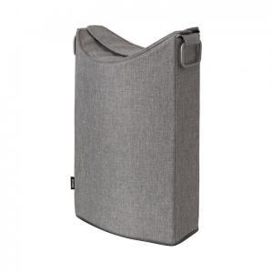 Frisco Lounge Tvättkorg, Warm Gray - Blomus