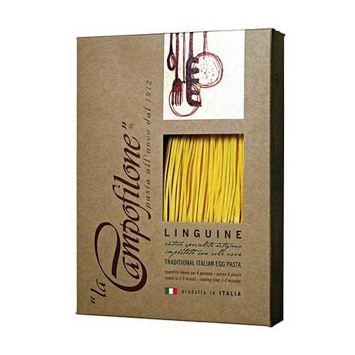 Pasta Linguine