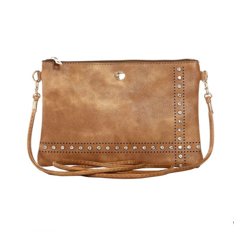 Gemini, Väska SIGRID (brun)