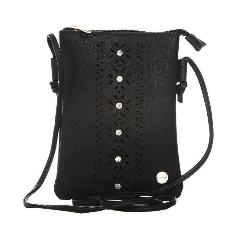 Gemini, Väska SOFIA (svart)
