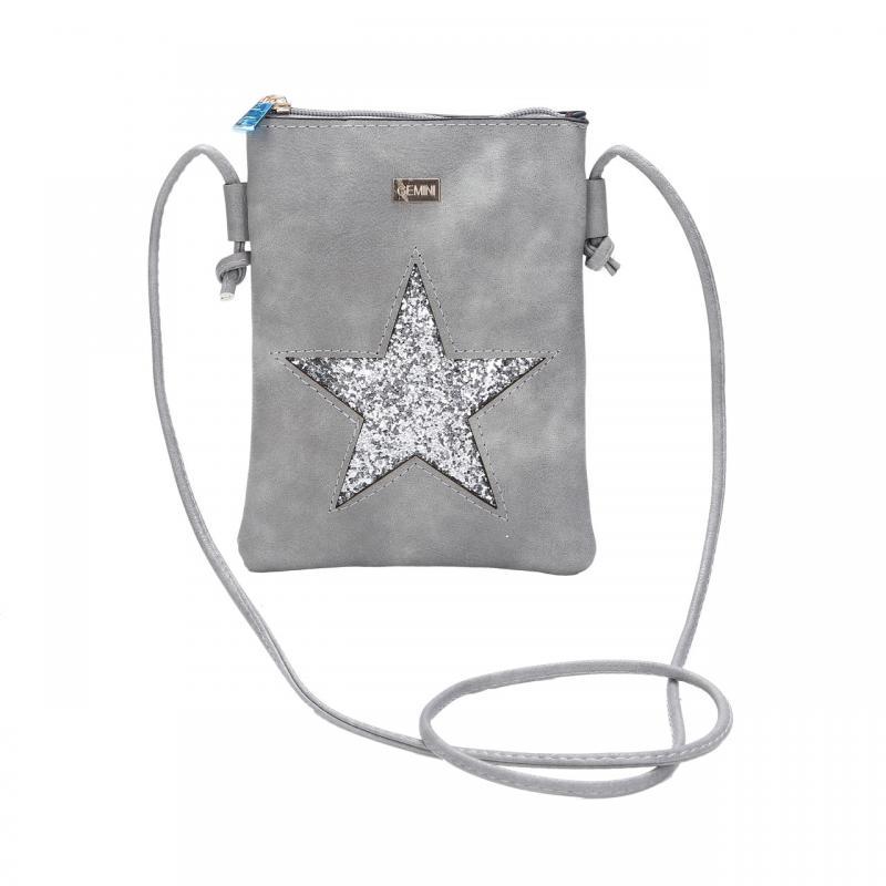Gemini, Väska ADA (ljusgrå)