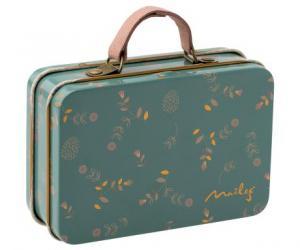 Suitcase, metal - Elia