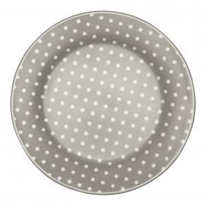 Assiett Spot grey