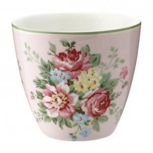 Latte mugg Aurelia pale pink