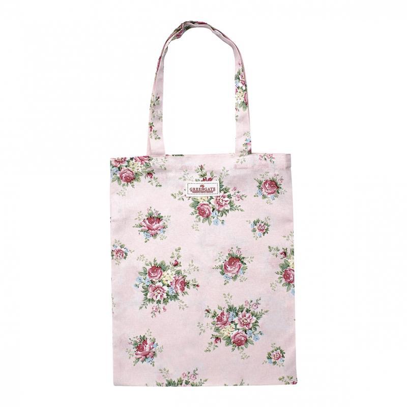 Shopping kasse/tygkasse, Aurelia pale pink