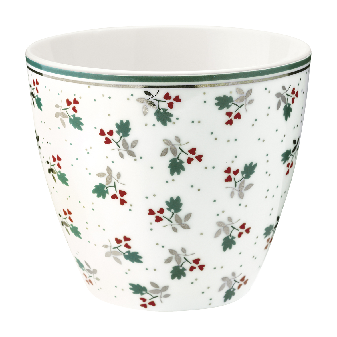 Latte mugg Joselyn white