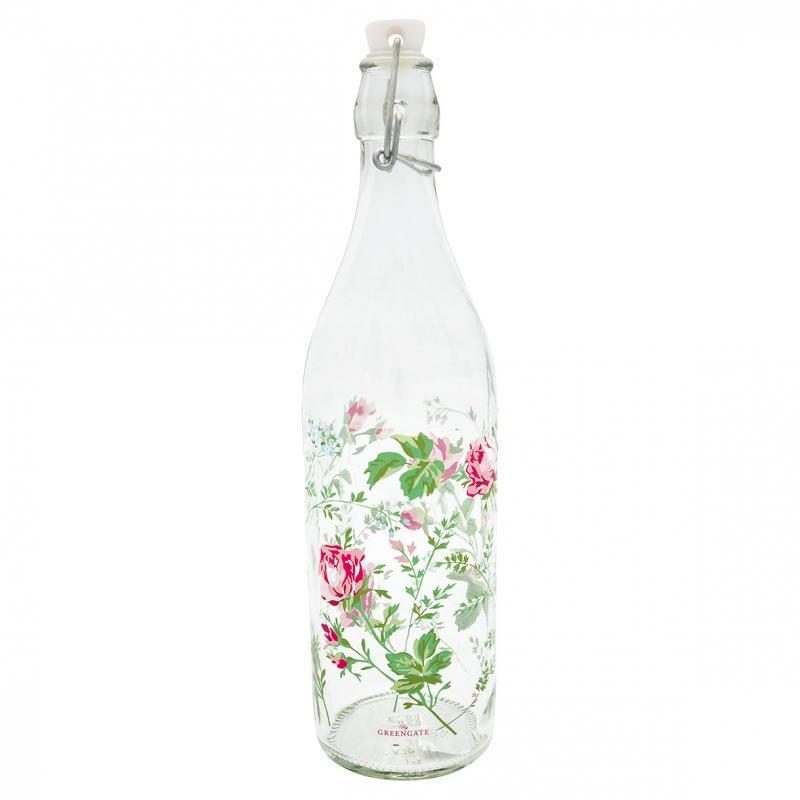 Glas Flaska Constance white