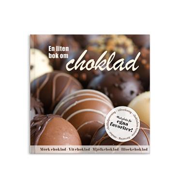 Glimra förlag: En liten bok om choklad