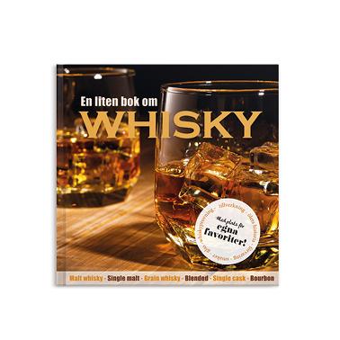 Glimra förlag: En liten bok om whisky