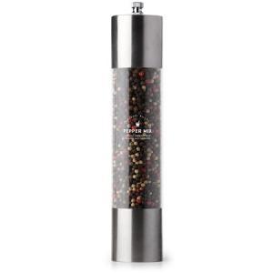 Gourmetkvarn – Pepper Mix – rostfri, 24 cm