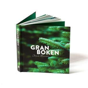 Granboken - by Benson           KOMMER I OKT/NOV