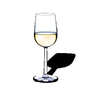 Rosendahl, Vitvinsglas/Bordeauxglas, Grand Cru (2-pack)