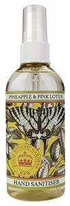 Handsprit Lotusblomma/Ananas