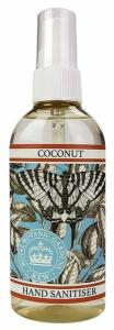 Handsprit Kokosnöt