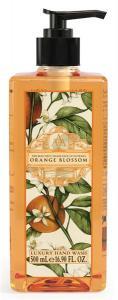 Orange blossom/Apelsinblomma, Handtvål med pump (AAA)
