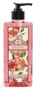 Rose Petal, Handtvål med pump - 500ml (AAA)