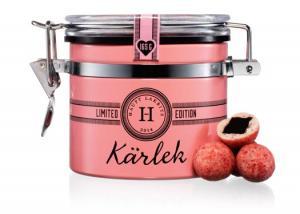 Haupt lakrits - Kärlek Limited Edition