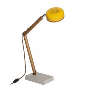 HIPP LED Bordslampa - Copenhagen Yellow - Piffany Copenhagen